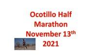 Ocotillo half Marathon - Ocotillo, CA - ocotillo.jpg