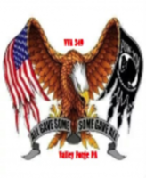 Vietnam Vet 5k - Norristown, PA - Vietnam_Vet_Logo.png