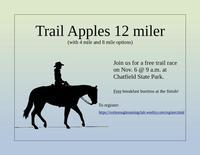 Trail Apples 4 mi, 8 mi, or 12 mi - Littleton, CO - TA12_flier.jpg