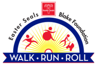 Easterseals Blake Foundation Walk-Run-Roll (Cochise County) - Sierra Vista, AZ - race44358-logo.by0hak.png
