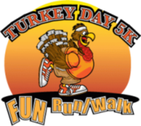 Parker Parks and Recreation Turkey Day 5K FUN Run/Walk with RNK Running & Walking - Parker, CO - race119778-logo.bHwK6c.png