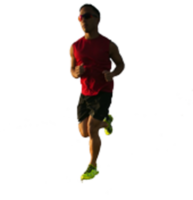 Green to the Extreme Fun Run and Walk - Kingsville, TX - running-16.png