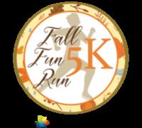 Beautiful People's 3rd Annual Fall Fun Walk, Run & Roll - Warwick, NY - race119913-logo.bHxi09.png