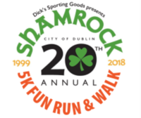 SHAMROCK 5K FUN RUN & WALK Presented by Dick's Sporting Goods - Dublin, CA - race14783-logo.bAkxYM.png
