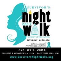 2nd Annual Survivors Night Walk 1k.5k.10k - Sexual Assault Awareness Walk - Sacramento, CA - race30336-logo.byTi9o.png