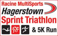 Hagerstown Sprint Triathlon, Youth Triathlon & 5k #2 - Hagerstown, MD - race119932-logo.bHxlLH.png