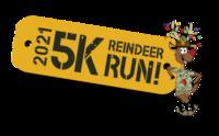 Reindeer Run 5k - Ontario, CA - reindeer_run_logo.png