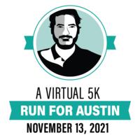 Run For Austin Virtual 5K - Washington, DC - RunforAustin-SMPost2.png