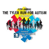 Tyler Run for Autism - 11th Annual - Tyler, TX - a095bacd-3f2b-4d67-93df-56ecd6871d0e.png