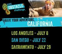 Kids Obstacle Challenge - Sacramento, CA - KOC_CA.jpg