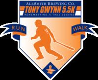 Tony Gwynn 5.5K Run & Walk  - San Diego, CA - Tony_Gwynn_5.5K_2017_Logo.png