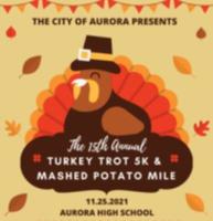 Turkey Trot 5K & Mashed Potato Mile - Aurora, OH - race119459-logo.bHxgYh.png