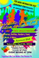 Autastic Extravaganza 2nd Annual Autism Awareness Walk - Farmville, NC - race120537-logo.bHBZK8.png