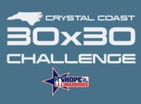 Crystal Coast 30 x 30 Regional Challenge - Jacksonville, NC - race111746-logo.bHAeEY.png