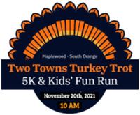 Two Towns Turkey Trot 2021 - South Orange, NJ - race120376-logo.bHz2Tu.png