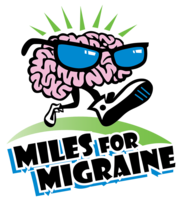 Miles for Migraine 2-mile Walk, 5K Run and Relax Los Angeles Event - Van Nuys, CA - m4mlogo.png