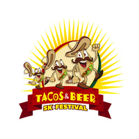Tacos 'N Beer 5K Run - San Diego, CA - Tacos-_-Beer-5K-Logo-Identity-2014_WHITE.jpg
