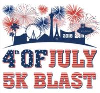 4th of July 5K Blast - Las Vegas, NV - race34043-logo.bBhM03.png