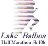 Lake Balboa Half Marathon 5k 10k - Van Nuys, CA - Lake_Balboa_Half_Logo__2_.jpg