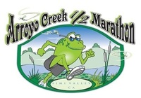 Arroyo Creek Half Marathon 5k 10k - Simi Valley, CA - 2015-Arroyo_Creek_FROG_NO_DATE_-_Sun_Glasses.jpg