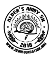 Alden's Army 5K Family Fun Walk/Run 2018 - Granite Falls, WA - race45130-logo.bAV62z.png
