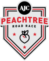 AJC Peachtree Road Race - Atlanta, GA - ATC_EventBadges_RGB__Peachtree.png