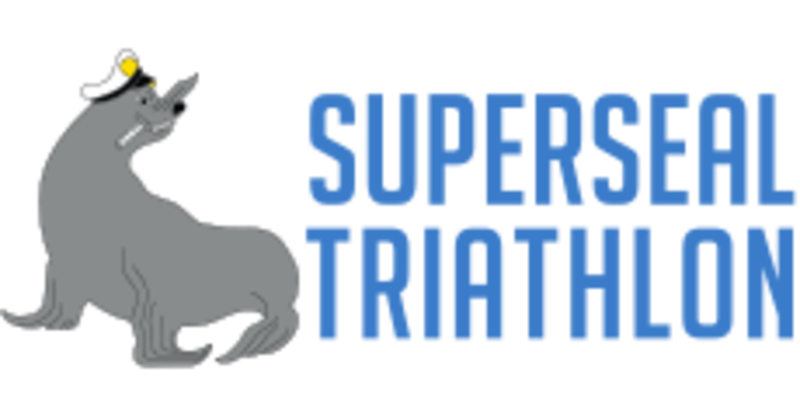 SuperSeal & Seal Sprint Triathlon