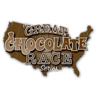 Great Chocolate Race Series - San Diego, CA - chocolate_logo400x400.jpg