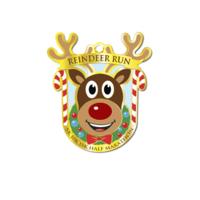 Reindeer Run 5k, 10k, 15k, Half Marathon - Van Nuys, CA - reindeer_run_medal__1__copy.png