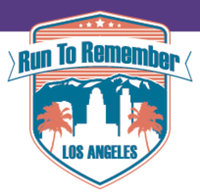 Run to Remember LA - Los Angeles, CA - RTRLA.png