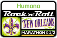 Humana Rock 'n' Roll - New Orleans - New Orleans, LA - NOLA.png