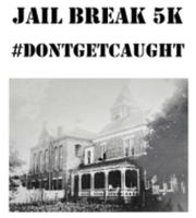 Jail Break 5K: Escape From St. Augustine - Saint Augustine, FL - race36762-logo.bxG5xe.png