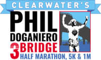 Phil Doganiero 3 Bridge Half Marathon/5K/1 Mile Fun Run-Walk - Clearwater, FL - race45796-logo.bzG2In.png