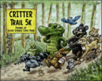 Critter Trail 5k Run/Walk @ Silver Springs State Park - Florida - Silver Springs, FL - race10910-logo.btR0ZQ.png