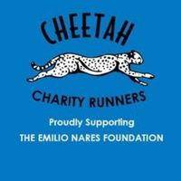 Cheetah Charity Runners Marathon and Half Marathon Training Program - San Diego, CA - CCRlogo.jpg
