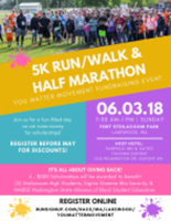 You Matter Movement 5K & Half Marathon Run/Walk - Lakewood, WA - race46920-logo.bAU-qr.png