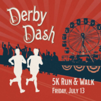Derby Dash 5K Run & Walk - Redmond, WA - race46897-logo.bA1HKF.png