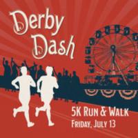 Derby Dash 5K Run & Walk - Redmond, WA - race46897-logo.bA1HKF.png