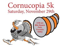 Cornucopia 5k and 1k - Fountain Valley, CA - cornucopia.jpg