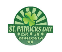 Temecula St Patrick's Day 15K & 5K - Temecula, CA - St-Pats-Day-Logo-w-5K_360.jpg
