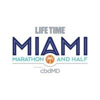 Miami Marathon & Half Marathon - Miami, FL - 1piQXHpq_400x400.jpg
