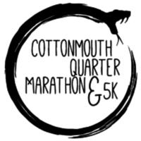 Cottonmouth Quarter Marathon and 5K - Elkton, FL - race23127-logo.bAAIaL.png