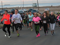 Conquer Our Run Sweetheart Run - Playa Del Rey, CA - DSCN0596.JPG