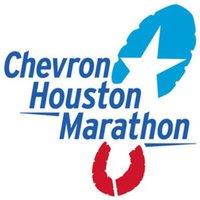 Chevron Houston Marathon - Houston, TX - Marathon_Bug_Twitter_400x400.jpg