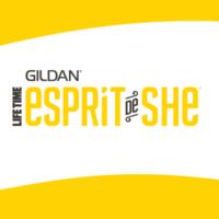 Gildan Esprit de She Cary Run - Cary, NC - EspritDeShe.png