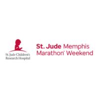 St. Jude Memphis Marathon & Half - Memphis, TN - st_jude.png