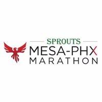 Phoenix Marathon - Mesa, AZ - GEkB8gvX_400x400.jpg