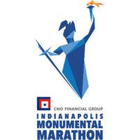 Indianapolis Monumental Marathon - Indianapolis, IN - IMM-Logo-V.jpg