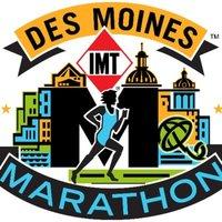 IMT Des Moines Marathon - Des Moines, IA - PjFYkOBd_400x400.jpg