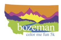 Bozeman Color Me Fun 5K - Bozeman, MT - race47769-logo.bAZNp9.png